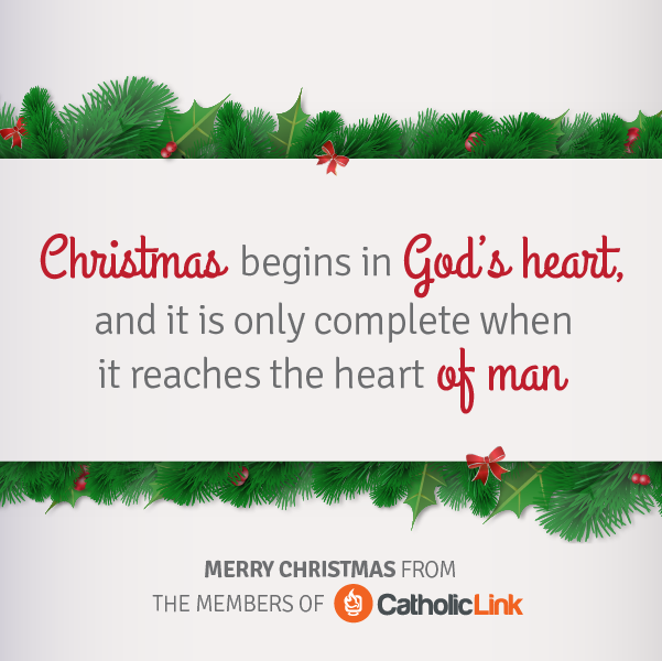 Christmas Begins In God S Heart God S Heart Christmas Quotes Christmas
