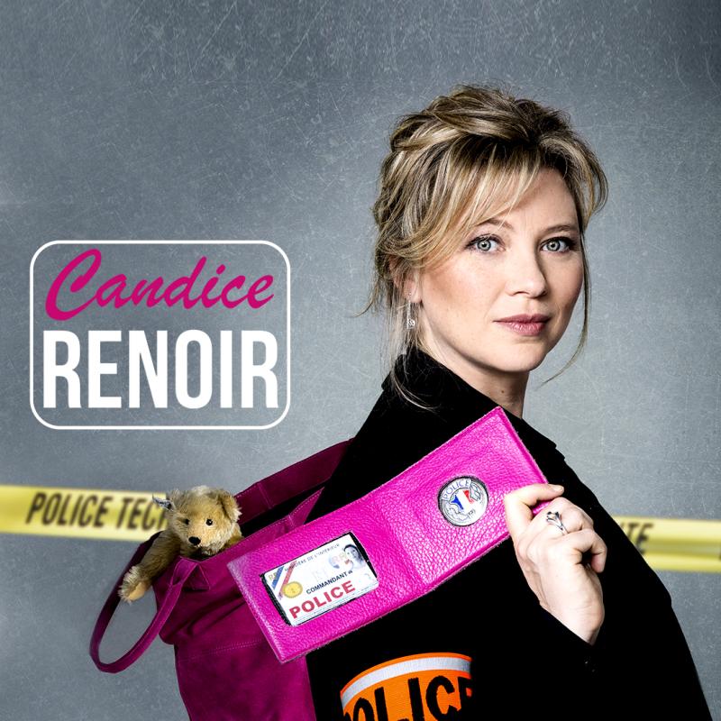 Candice Renoir Candice Renoir Saison 4 épisode 5 En Streaming Sur France 2 Candice Renoir Court Metrage Téléfilm
