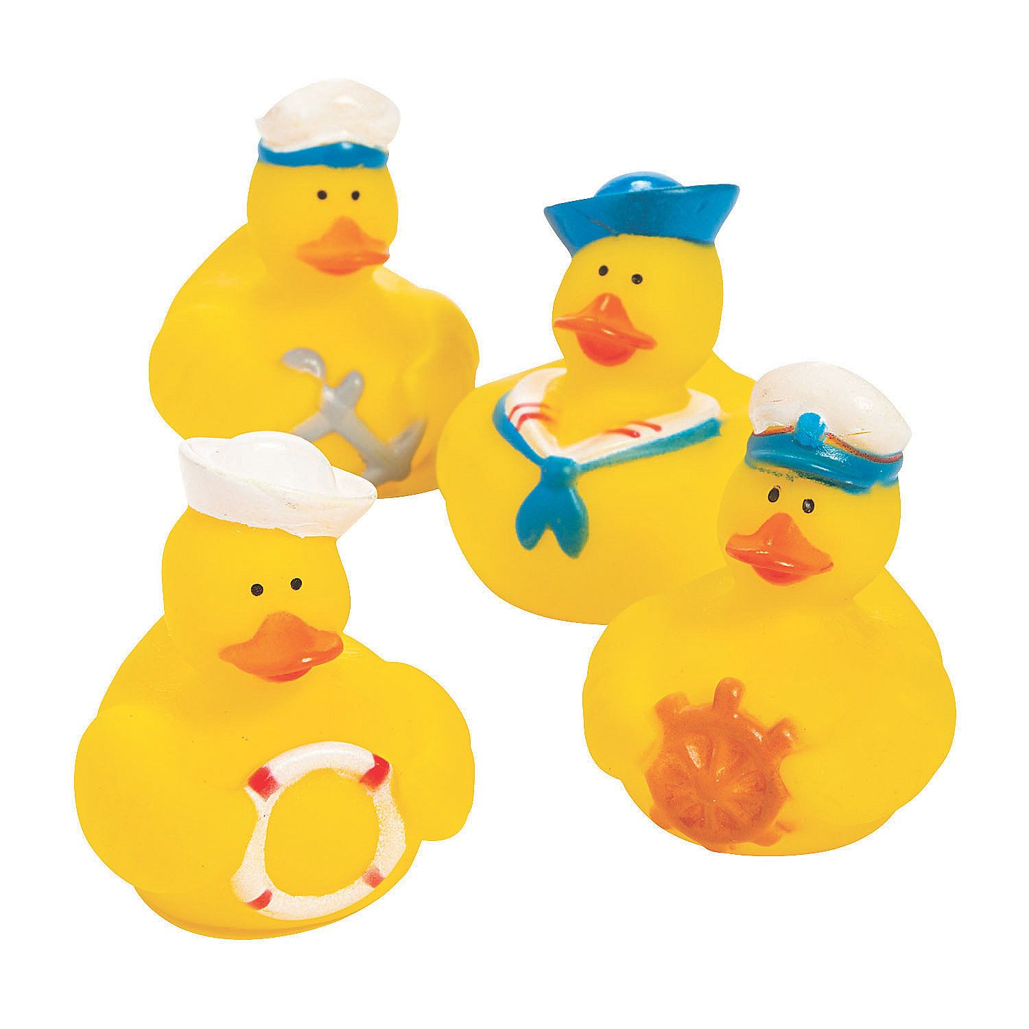 Rubber Duckies Pictures