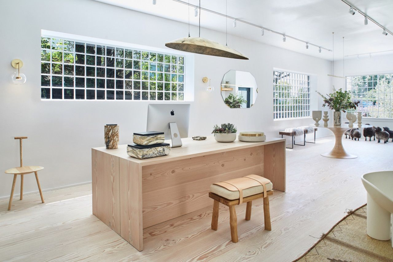 Garde Expands To Santa Barbara With A New Concept Store And