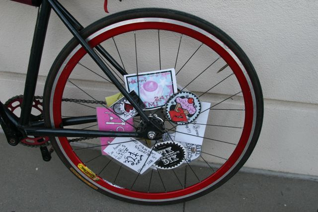 Putting Baseball Cards In Your Bike Spokes Childhood