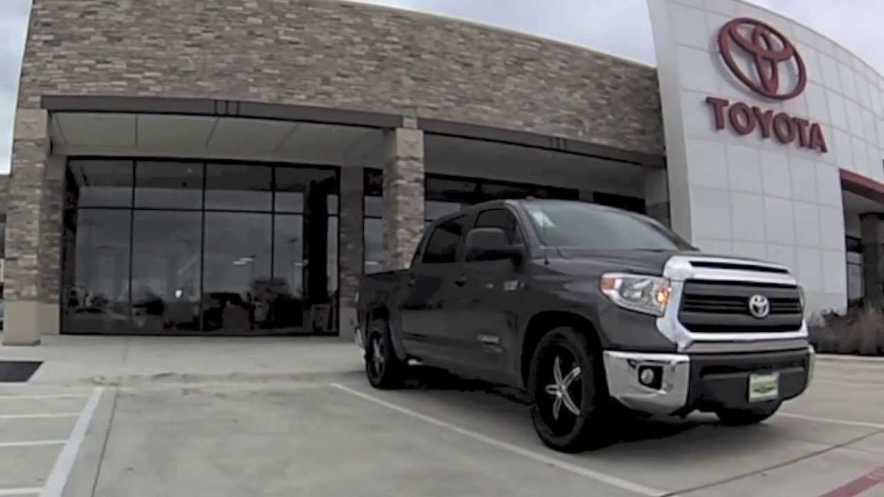 Austin, Texas 2014 Toyota Tundra Specials Bastrop, TX