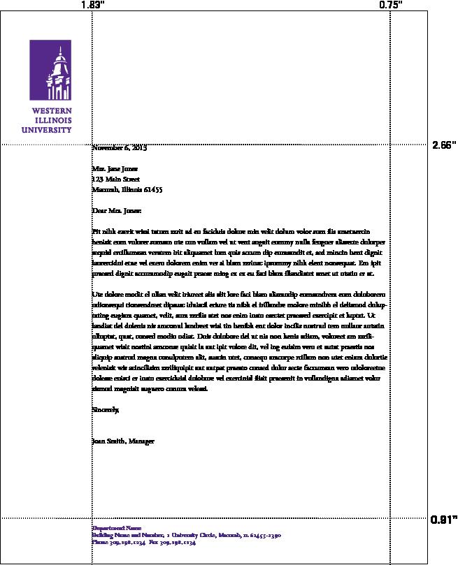 Business letter format multiple pages footer sample templates business letter format multiple pages footer sample templates other best free home design idea inspiration spiritdancerdesigns Choice Image