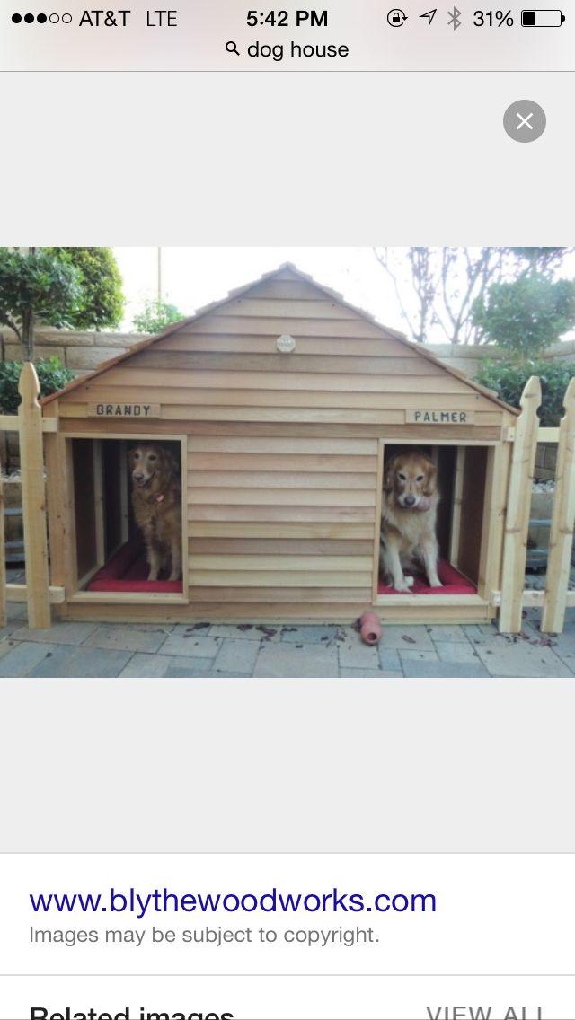 Pin By Ashton Hadaway On Wedding Outdoor Dog House Large Dog House Big Dog House
