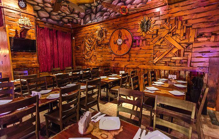 Gambrinus Cafe & Restaurant 360° Virtual Tour - ACMB Photography