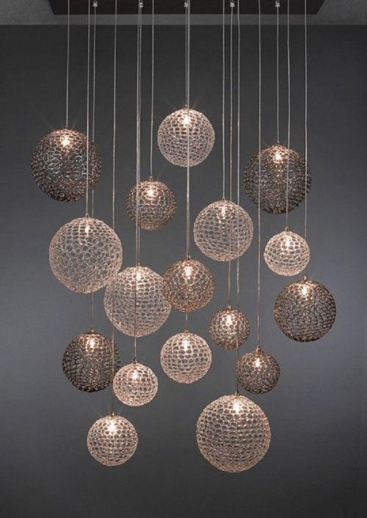 10x stijlvolle hanglampen | Ideeën voor het huis | Pinterest ...