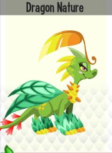 Dragon Nature