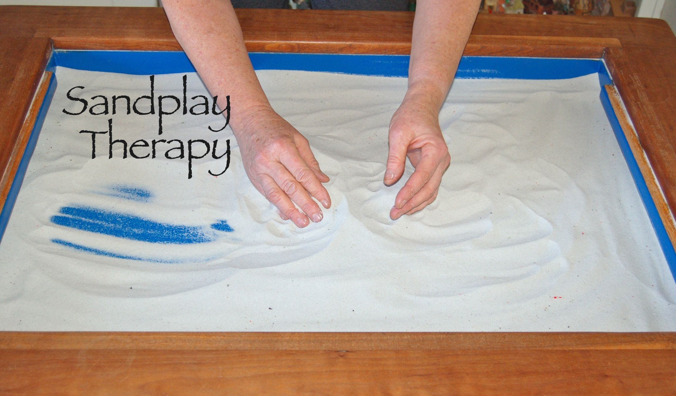 Sandplay Therapy Sandplay Pinterest Sandplay Therapy And Therapy