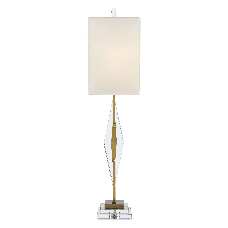 Currey Co Amita Table Lamp Table Lamp Lamp Bulb