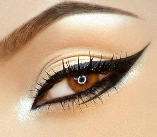 Beautyphoria Graphic Eyeliner Maquillaje De Ojos Make Up Ojos