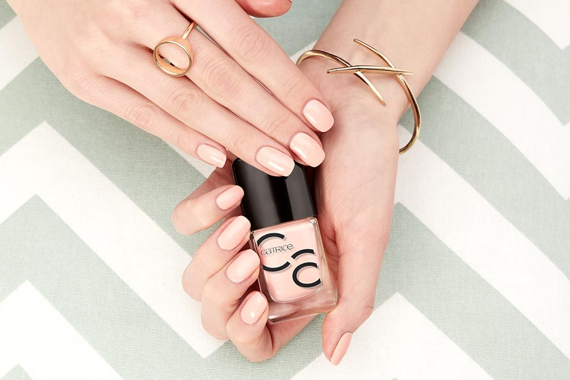 Catrice - ICONails Gel Lacquer - 12 Creaming Of You | nails ...
