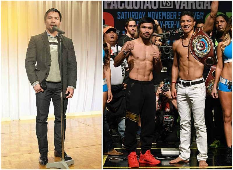 Manny Pacquiao - Wikipedia