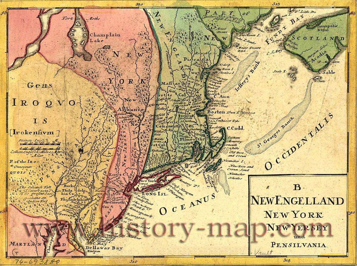 New York Colony Map new york colony map | New York Colony Map | Oney family tree ideas  New York Colony Map