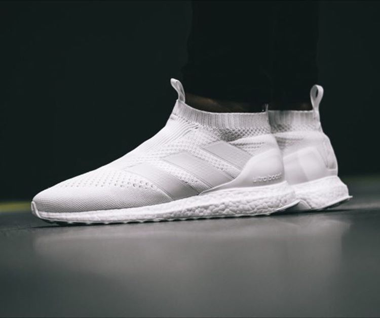 online store c1741 5716c The cleanest Purecontrol Ultra Boost so far? We had the ...