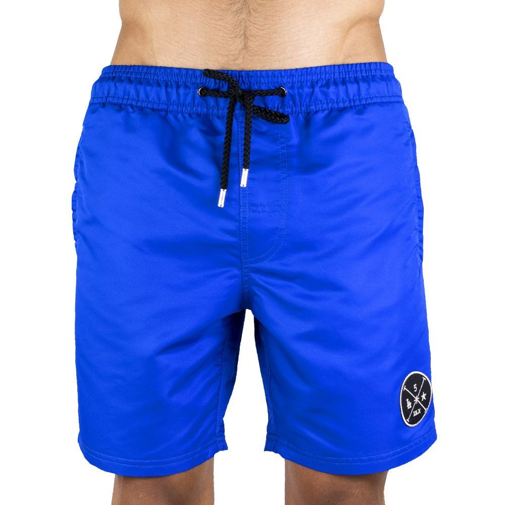 Moose Mens Quick Dry Beach Shorts Casual Shorts Breathable Swim Trunks Board Shorts Pants