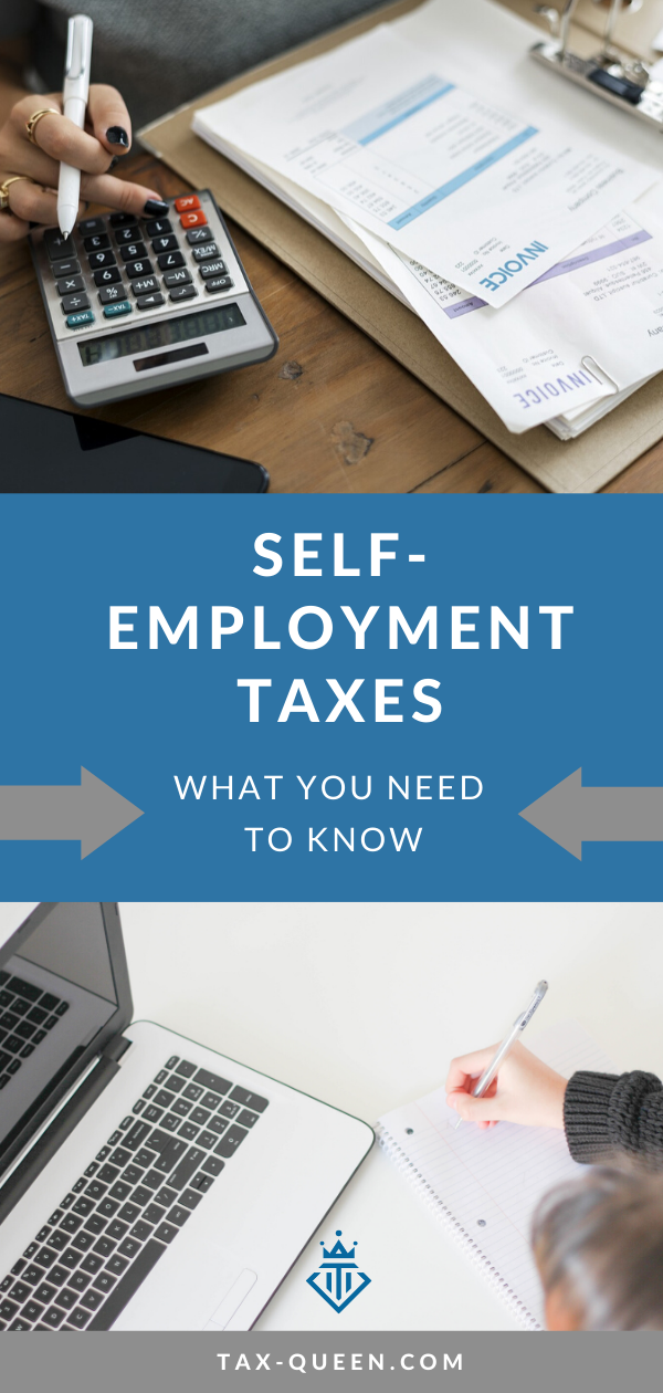How To Know When You Don T Owe Self Employment Taxes In 2020