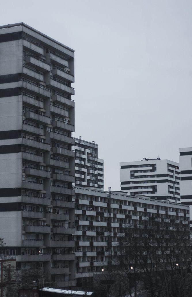 Cité curial paris