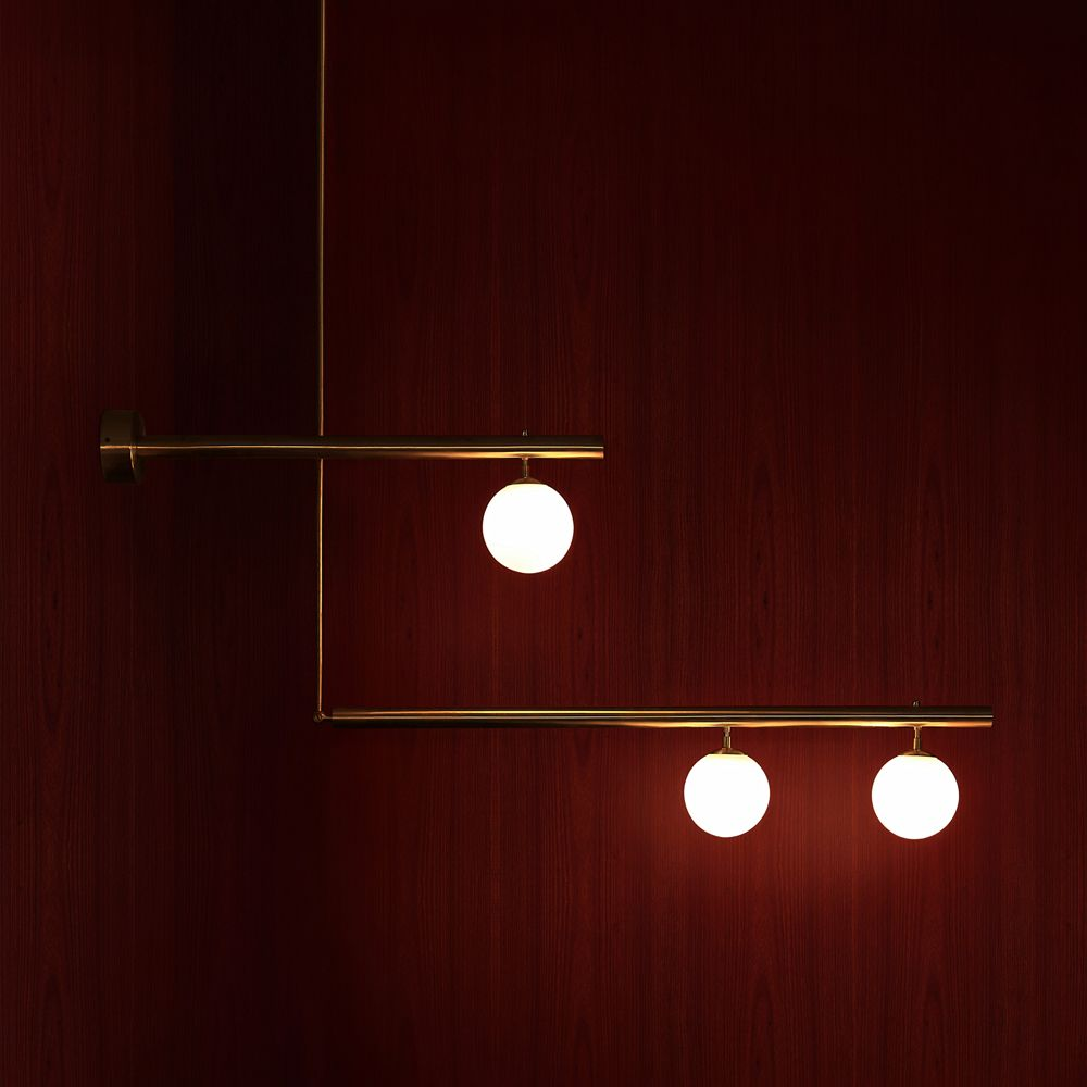 SATELLITE SCONCE | Paul Matter | The House Of Things | SHOP ...
