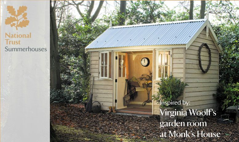 turn an outdoor storage shed into a reading room craft room etc put in a little air conditioner and a ceramic heater for winter - Garden Sheds Virginia