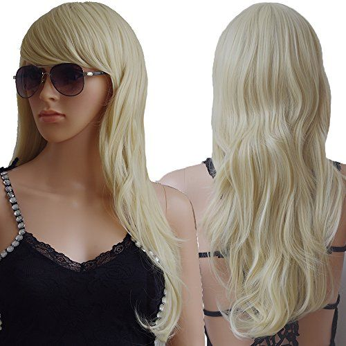 sneakers for cheap super specials new lifestyle Pin by lei on Blonde wigs for women ladies   Wigs, Cosplay ...