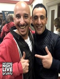 saturday night live بالعربي الحلقة 7