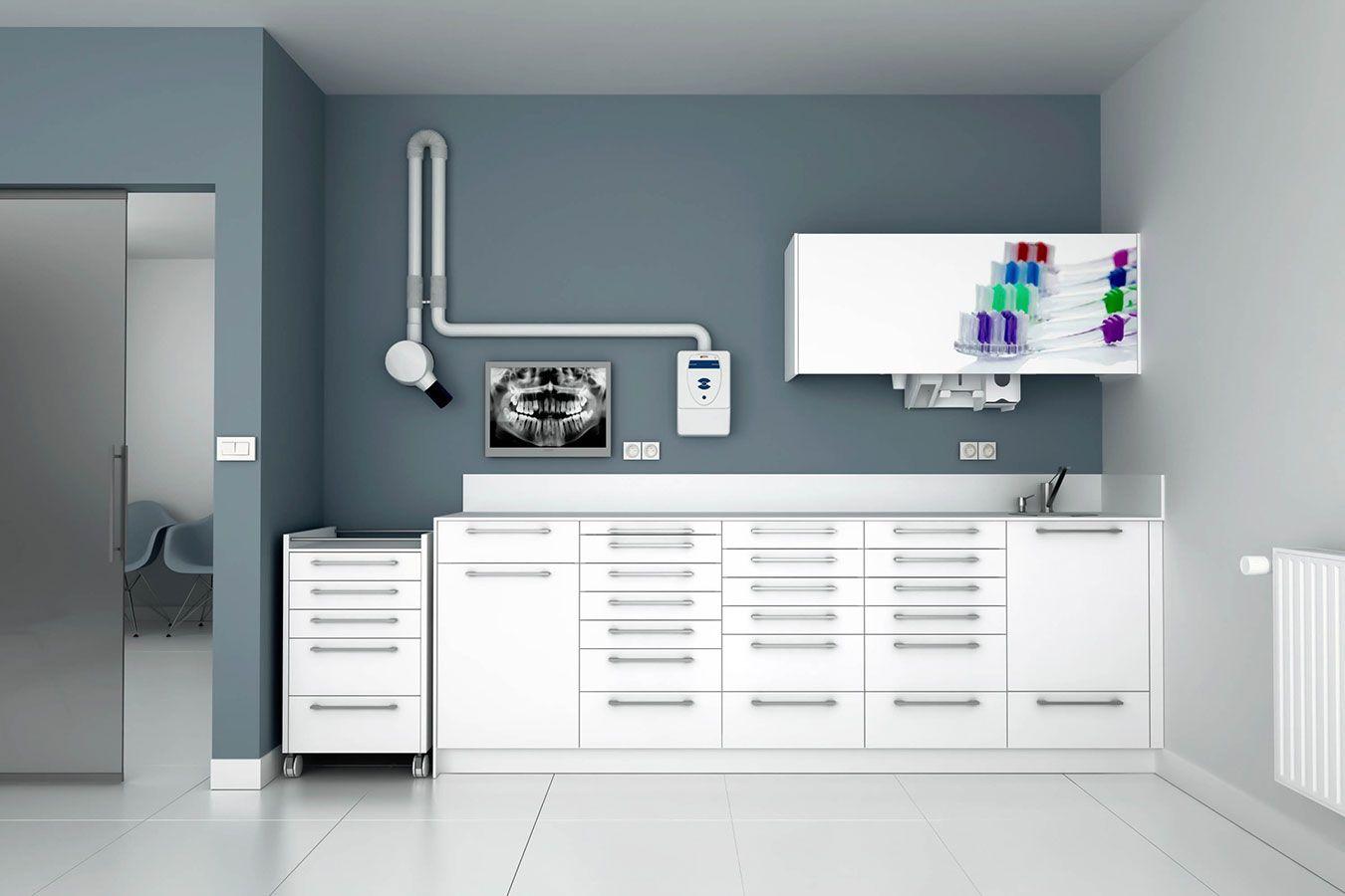 Mobiliario Dental 03 A Jpg 1350 900 Consul Pinterest  # Luva Muebles Para Estetica