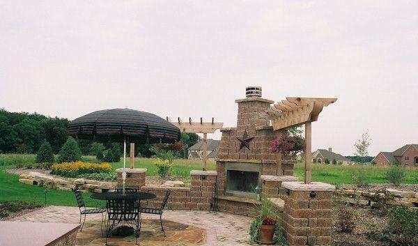 Outdoor Living Project Portfolio Landscape Associates