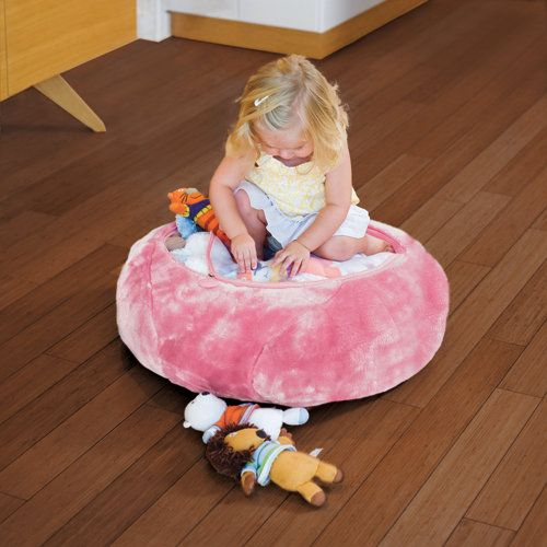 Boon Stuffed Animal Bag  A Place To Put All Those Stuffed Animals And And  Can