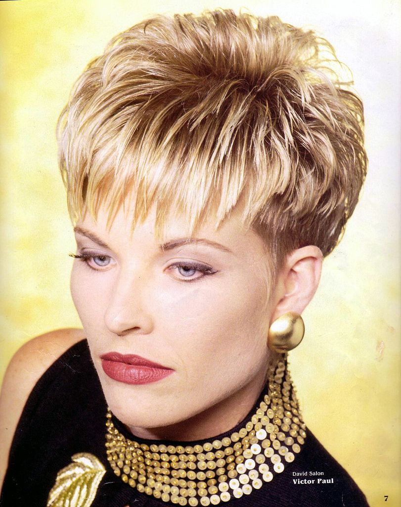 American beauty crop b hair style haircuts and short hair