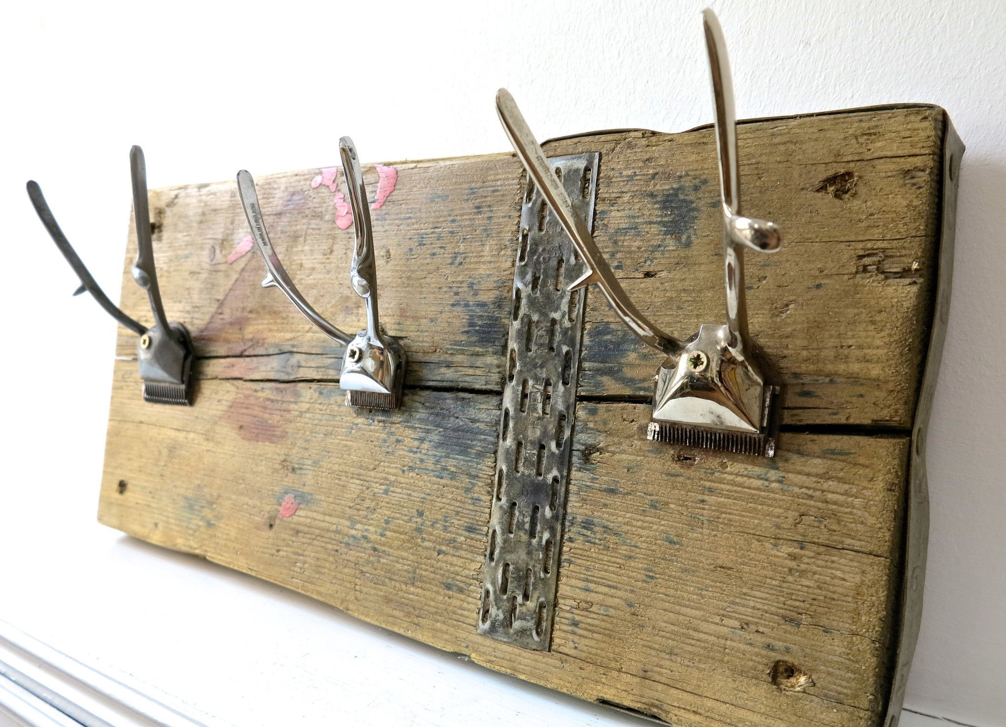 quirky coat rack - Google Search