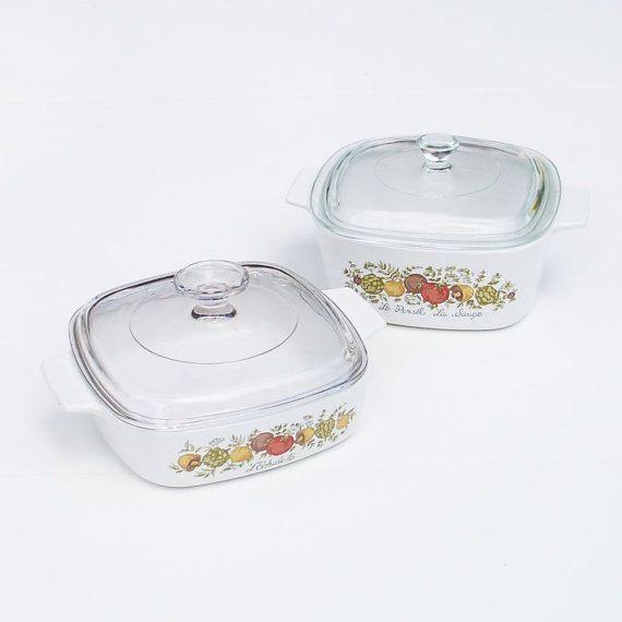 Corningware - The USA Cookware