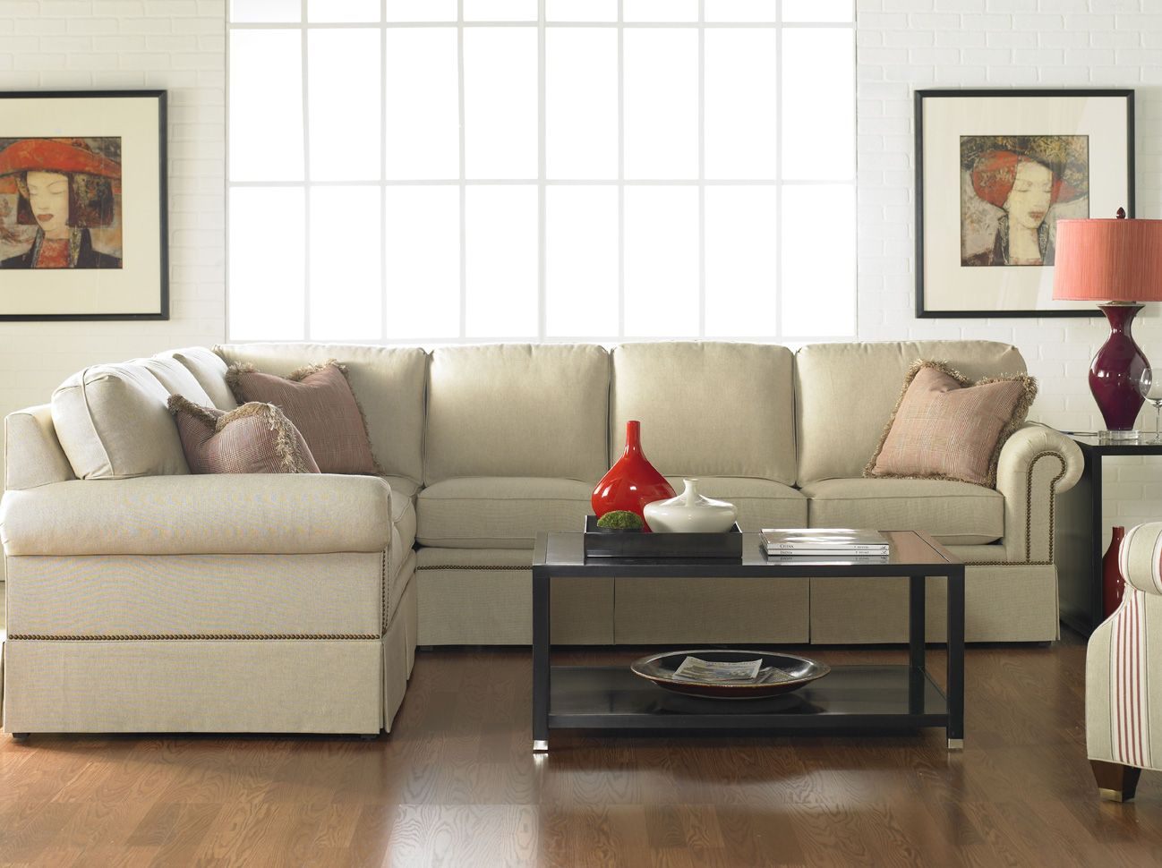 Sherrill Furniture available at Verbarg\'s Furniture in ...