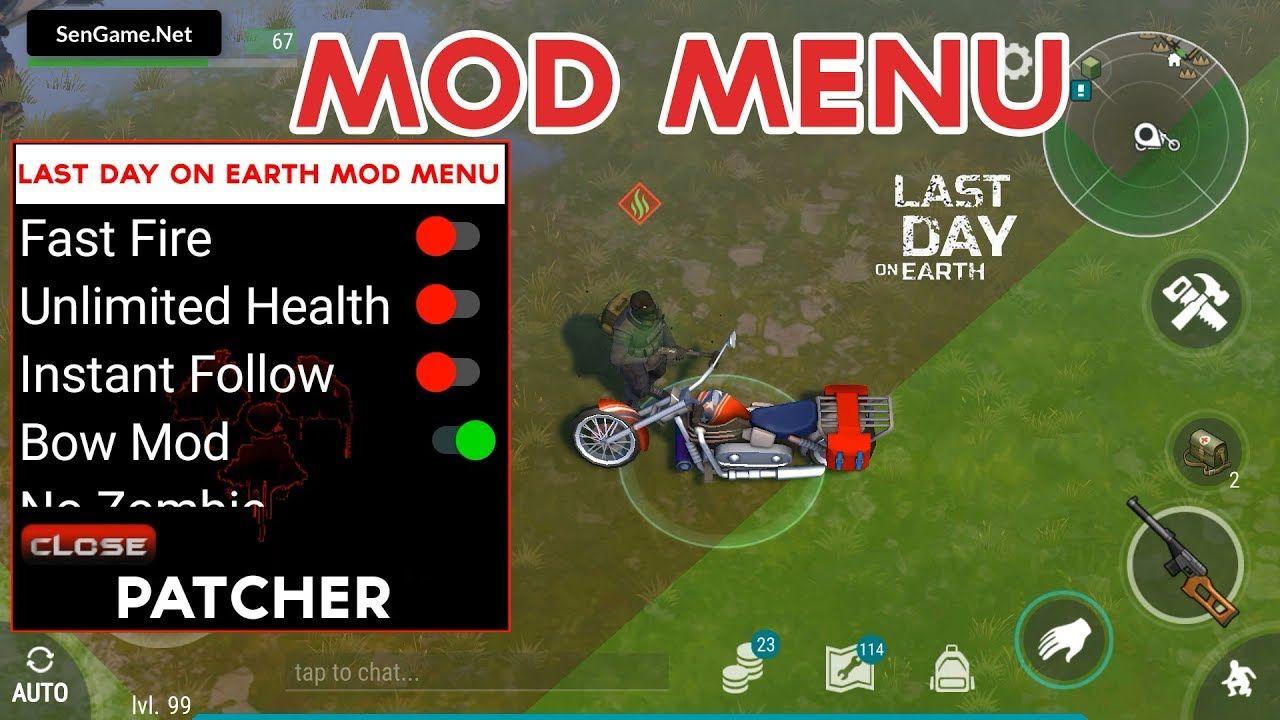 the last day on earth mod apk 1.6.9