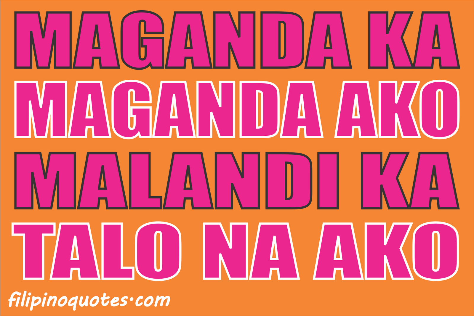 Funny Bitter Love Quotes Tagalog Images Love Funny Quotes Love