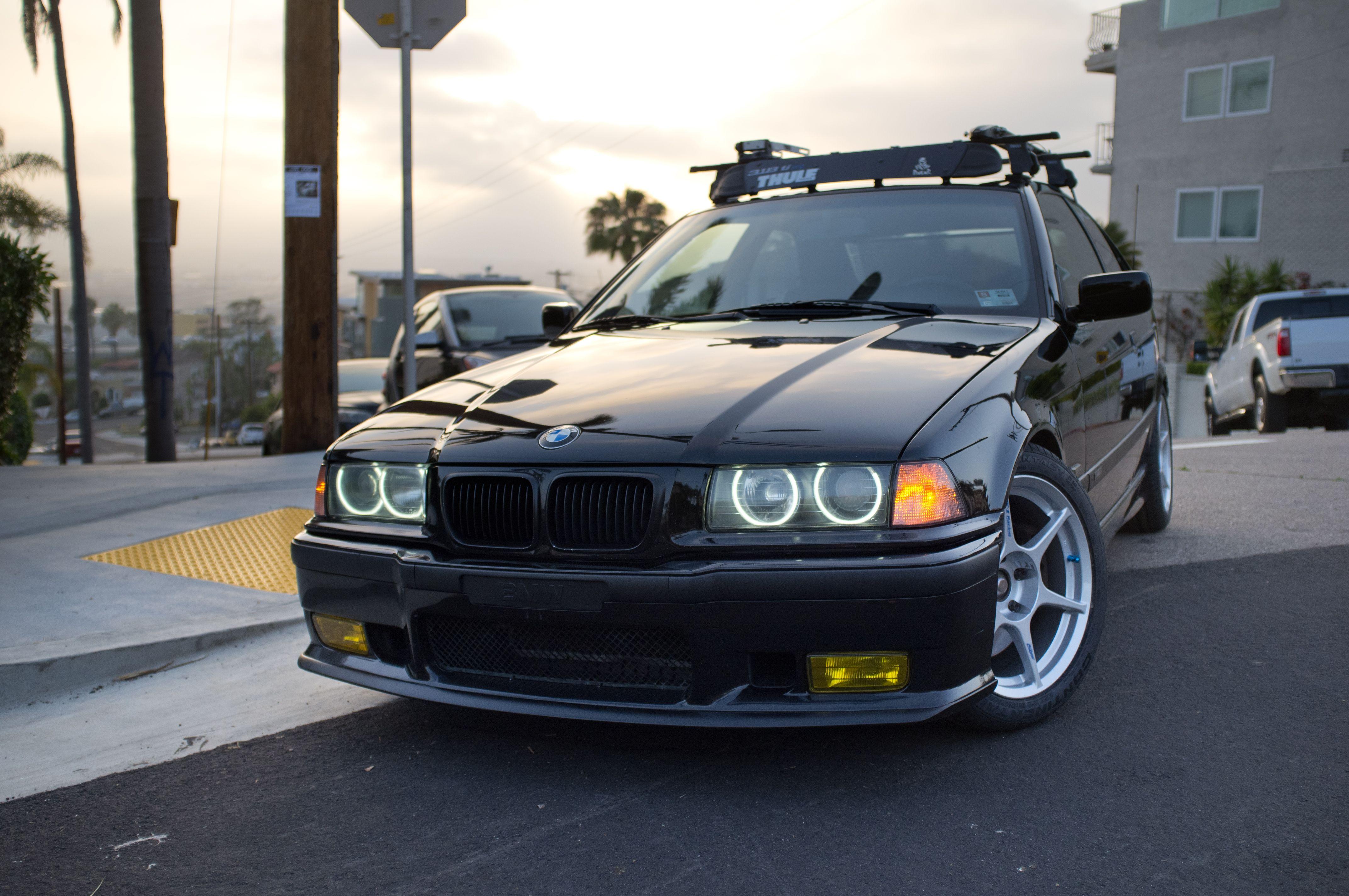 CA Ti MSport Real Nice Tiorg Forum BMW Ti - 318ti bmw