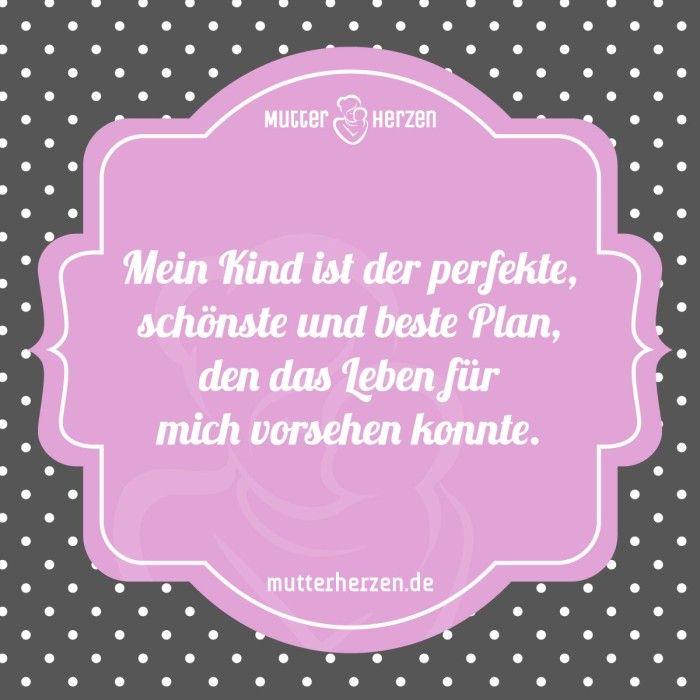 Mehr Schöne Sprüche Auf: Www.mutterherzen.de #plan #leben #planen