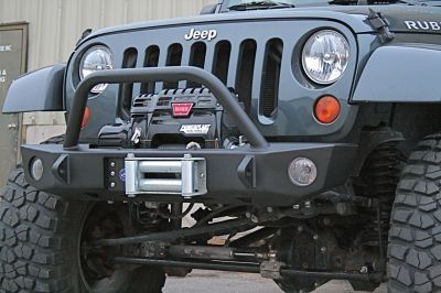 Jk Core Series Front Bumper Jeep Wrangler Expedition One Bumper