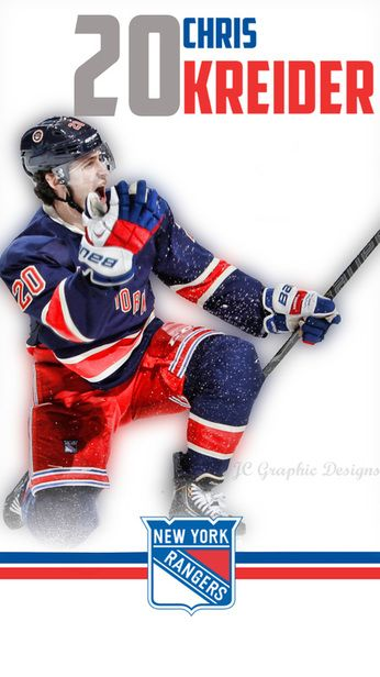 Kreider wallpaper Rangers Hockey, Hockey Teams, Hockey Stuff, Hockey Quotes, Hockey Party