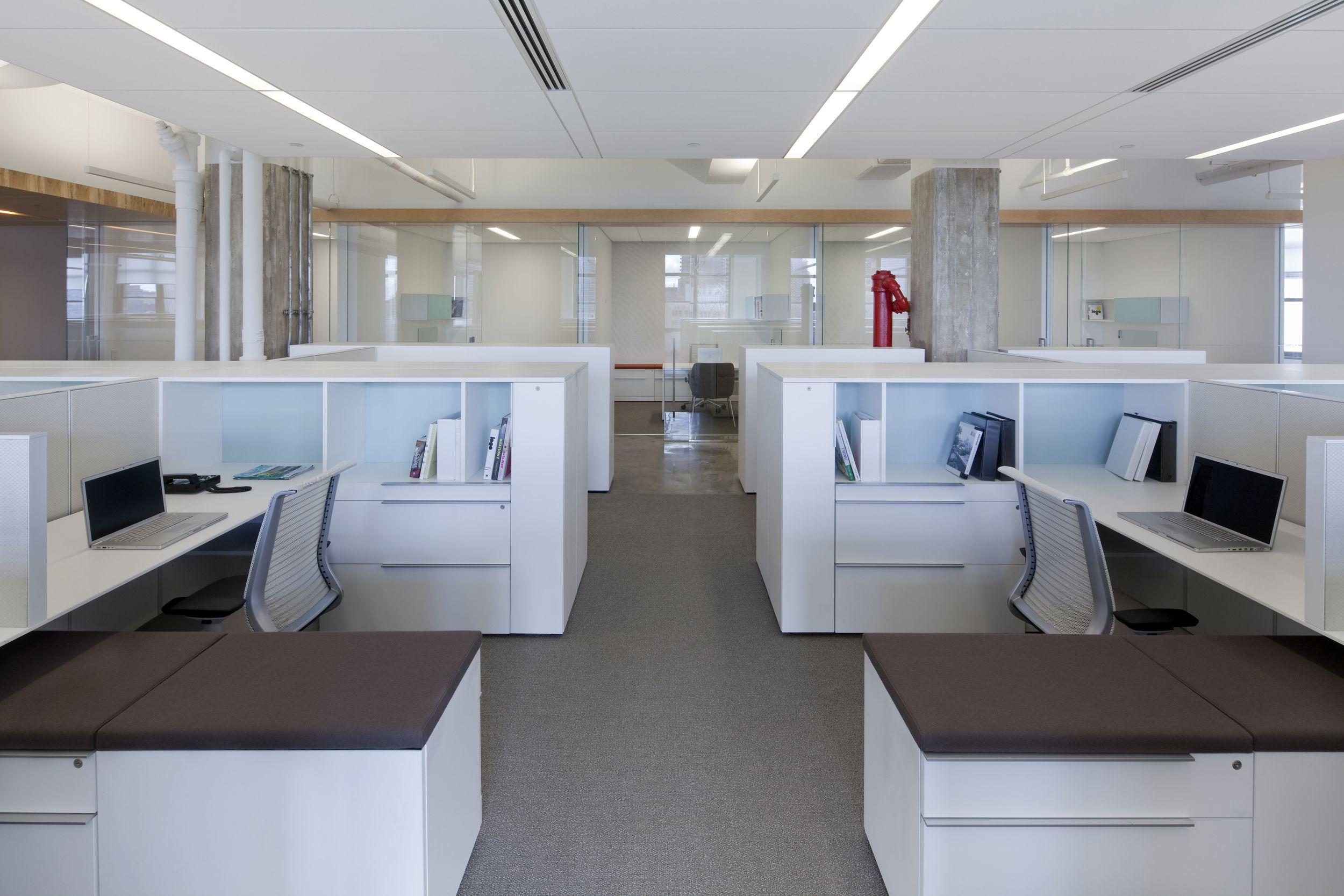 Bene T-Workstation - Bene Büromöbel   Furniture   Pinterest   Open ...