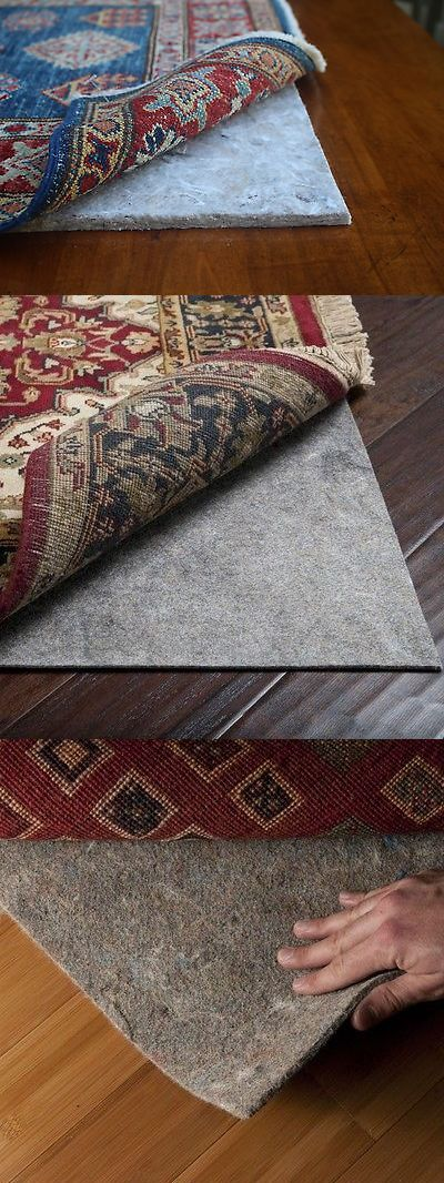 Rug Pads And Accessories 36956 Premium Area For Hardwood Floors Oriental
