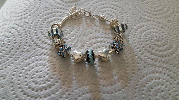 bracelet style pandora femme