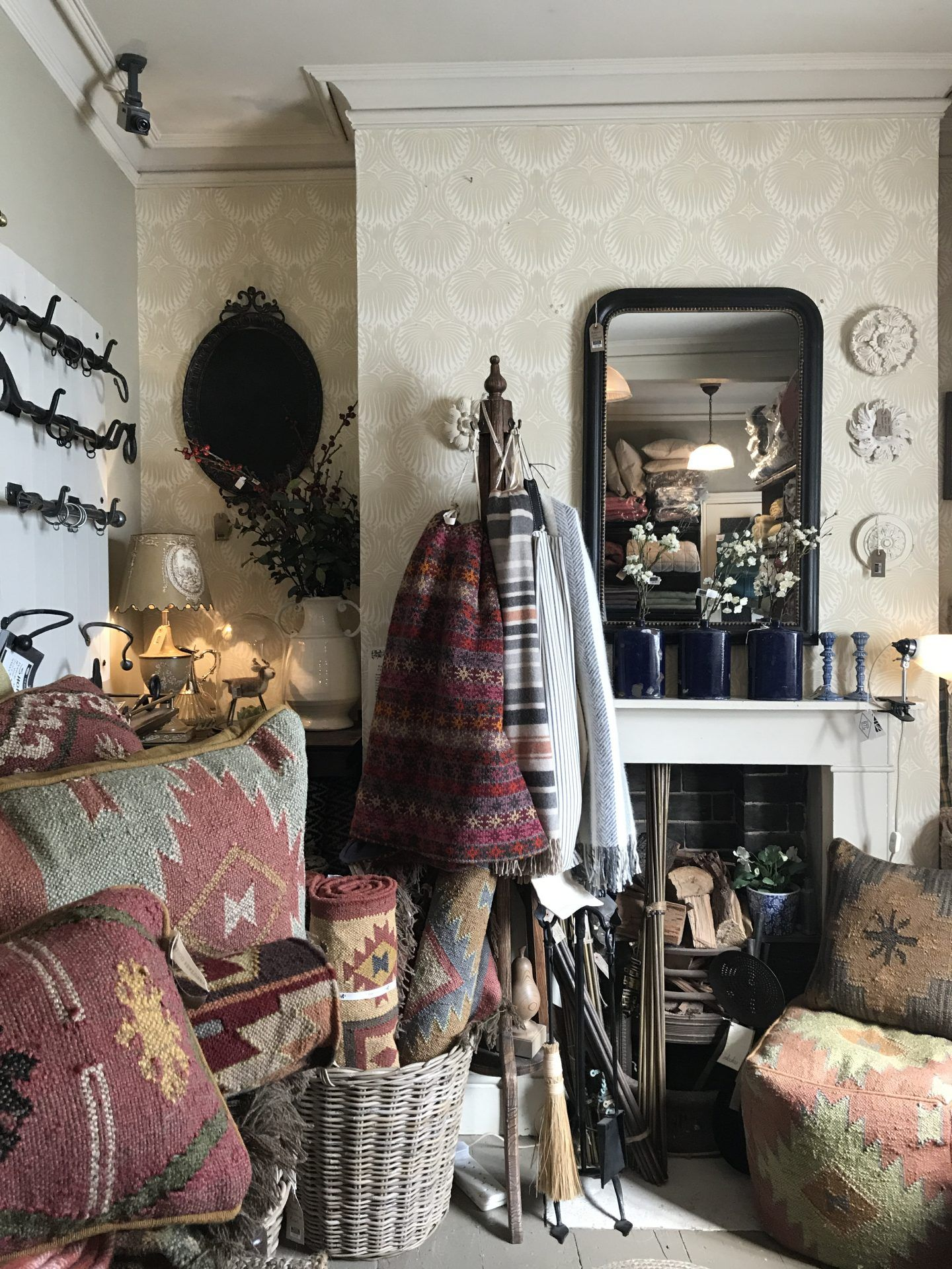A day out antique hunting in leek staffordshire modern