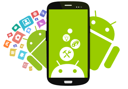 WebmyneSystems, an android app development company offers