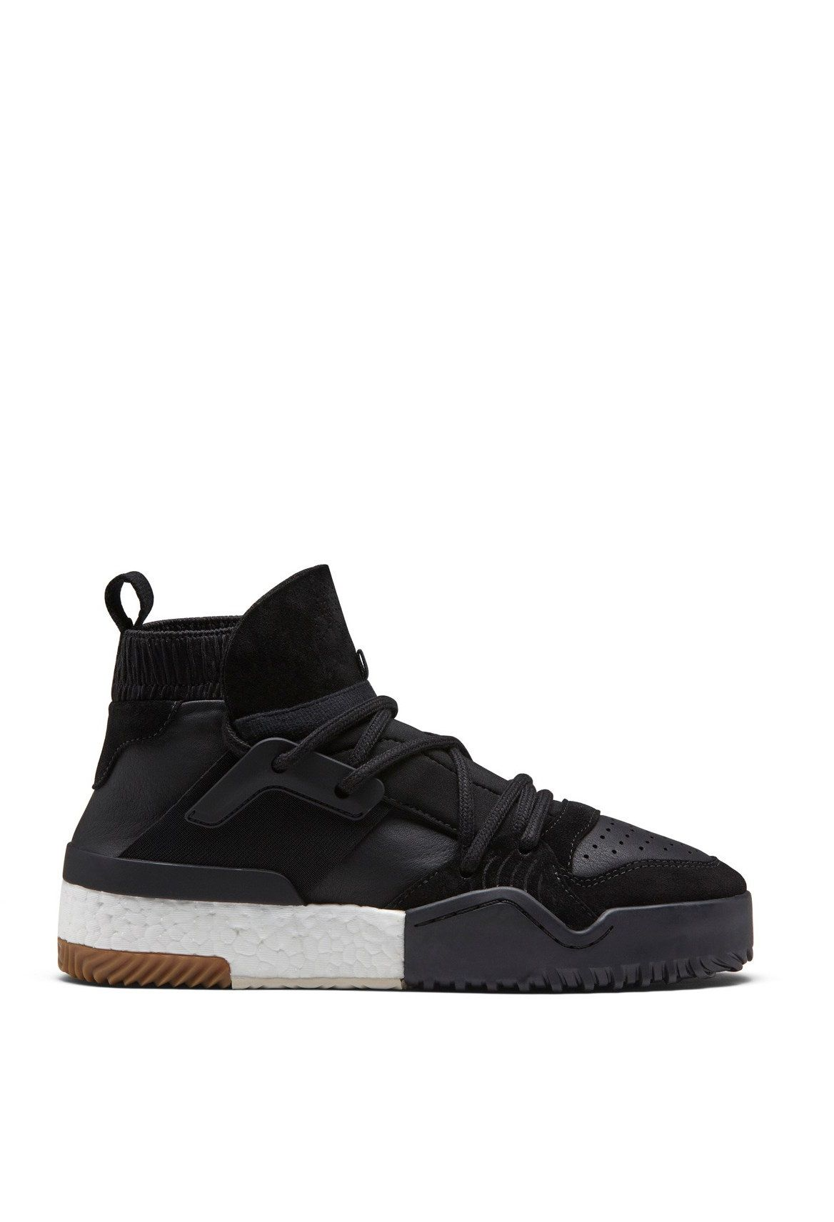sports shoes fbc2e 4140c Alexander Wangs adidas Originals AW Ball Black Onitsuka Tiger, Asics,  Reebok, Pumas