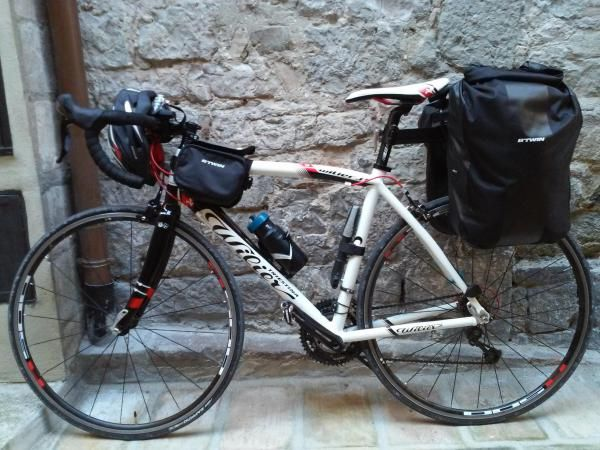 Decathlon Panniers Will Probably Replace My Old Ones