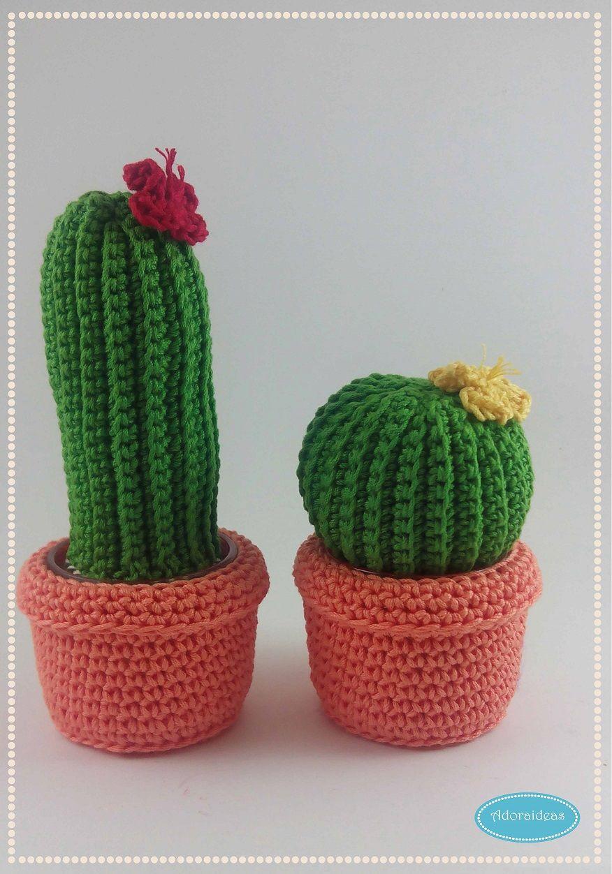 Patron Cactus Amigurumi Tejiendo Peru : Las 25+ mejores ideas sobre Hacer ganchillo en Pinterest ...