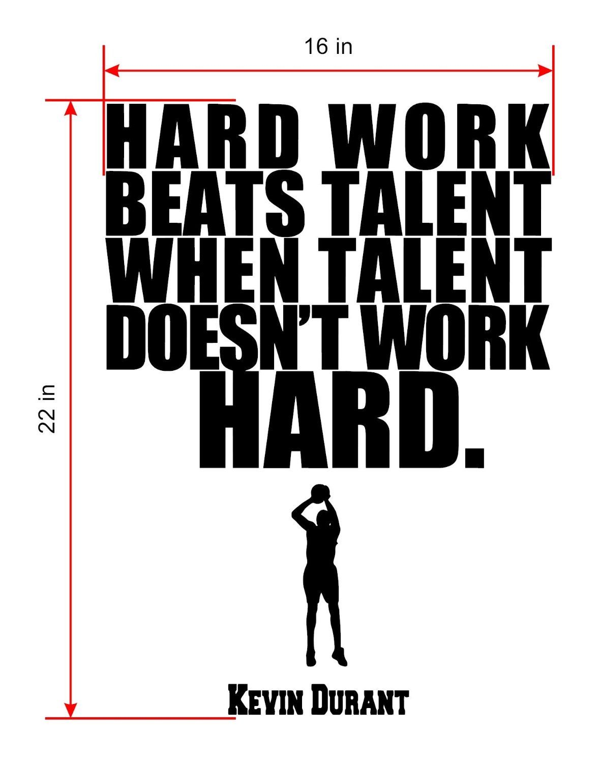 Basketball wall decals and quote life wall