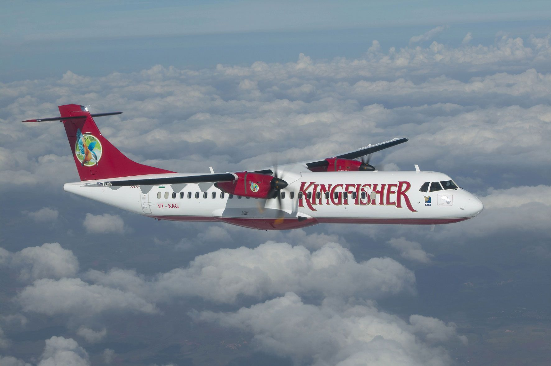 Kingfisher Airlines wants to fly again