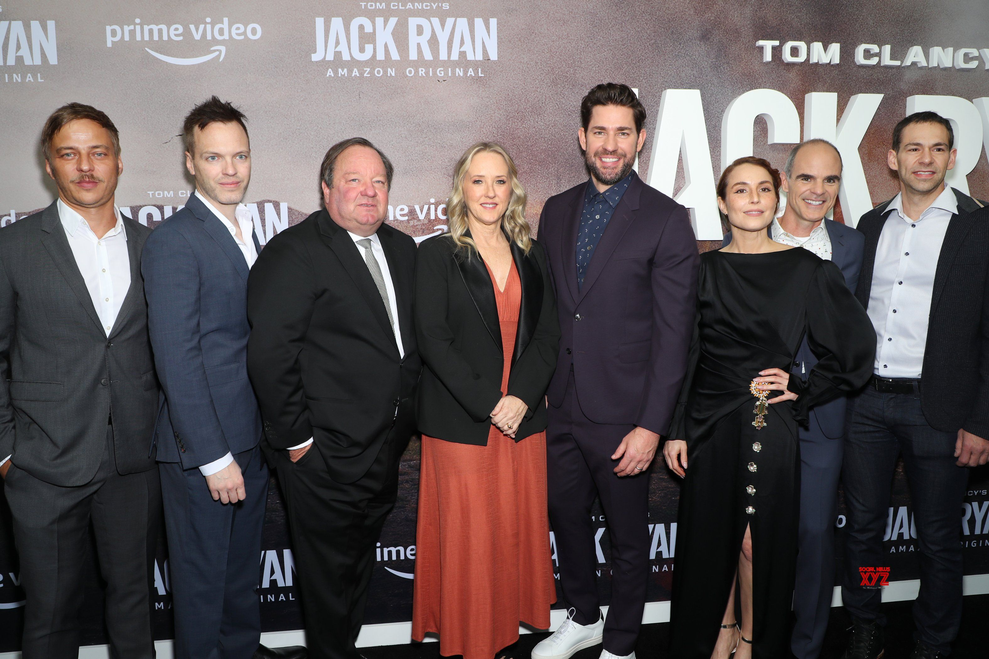 Tom Clancy's Jack Ryan Season 3 Release Date, Storyline, and all News