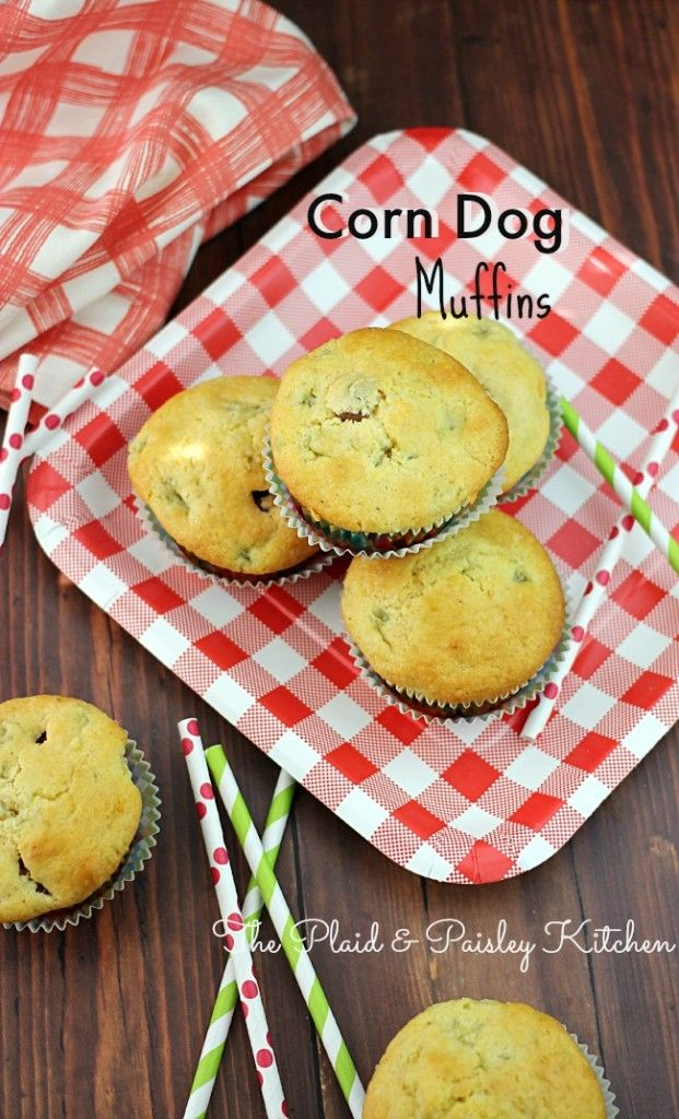 corn dog muffins recipe corn dog muffins dessert for dinner corn dogs pinterest